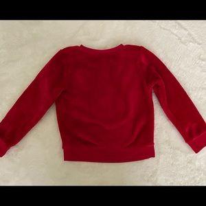 Disney Shirts & Tops - Girls Disney Minnie Long Sleeve pullover top sz 3t